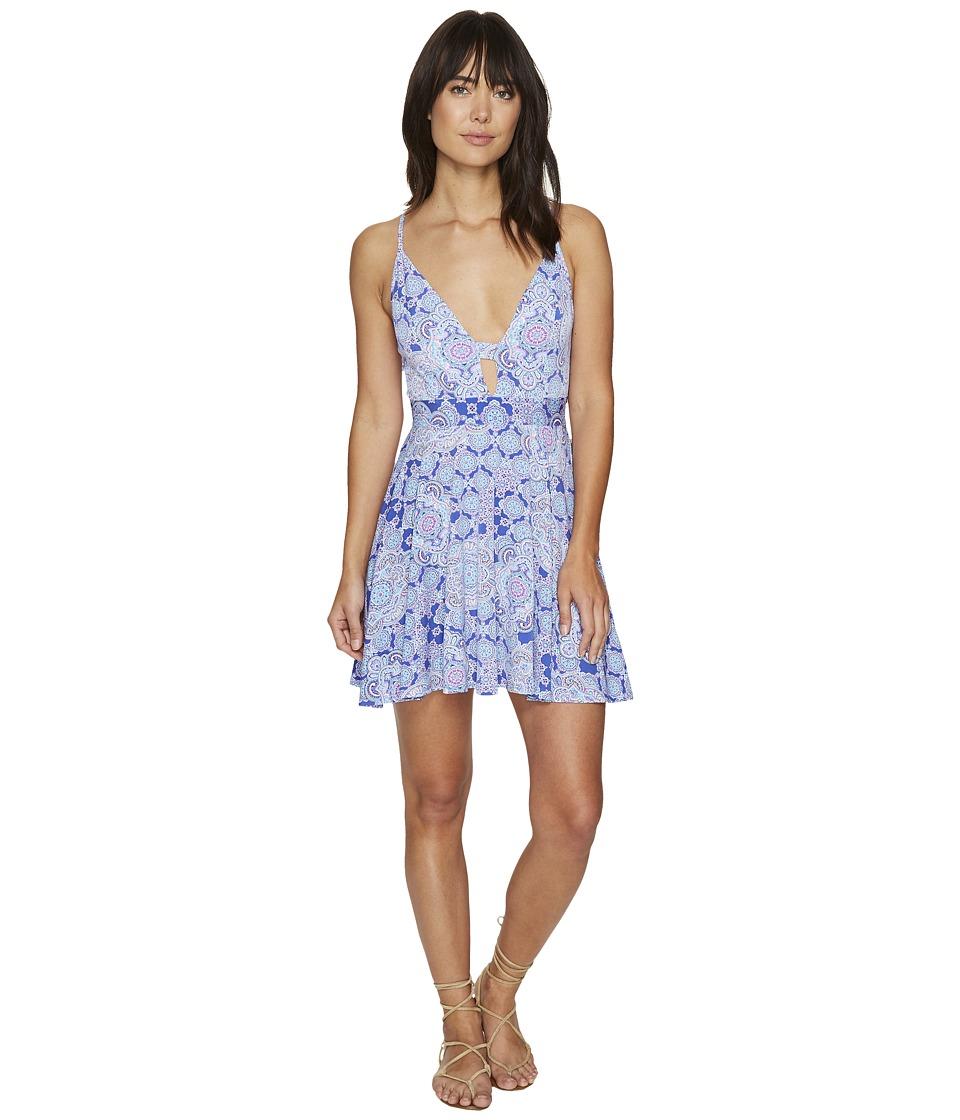 Lucy Love - Slay Dress (Bachelorette) Women's Dress