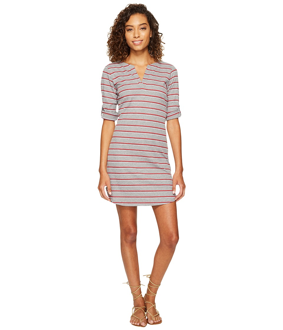 Lucy Love - Lasting Happiness Dress (Heather) Women's Dress