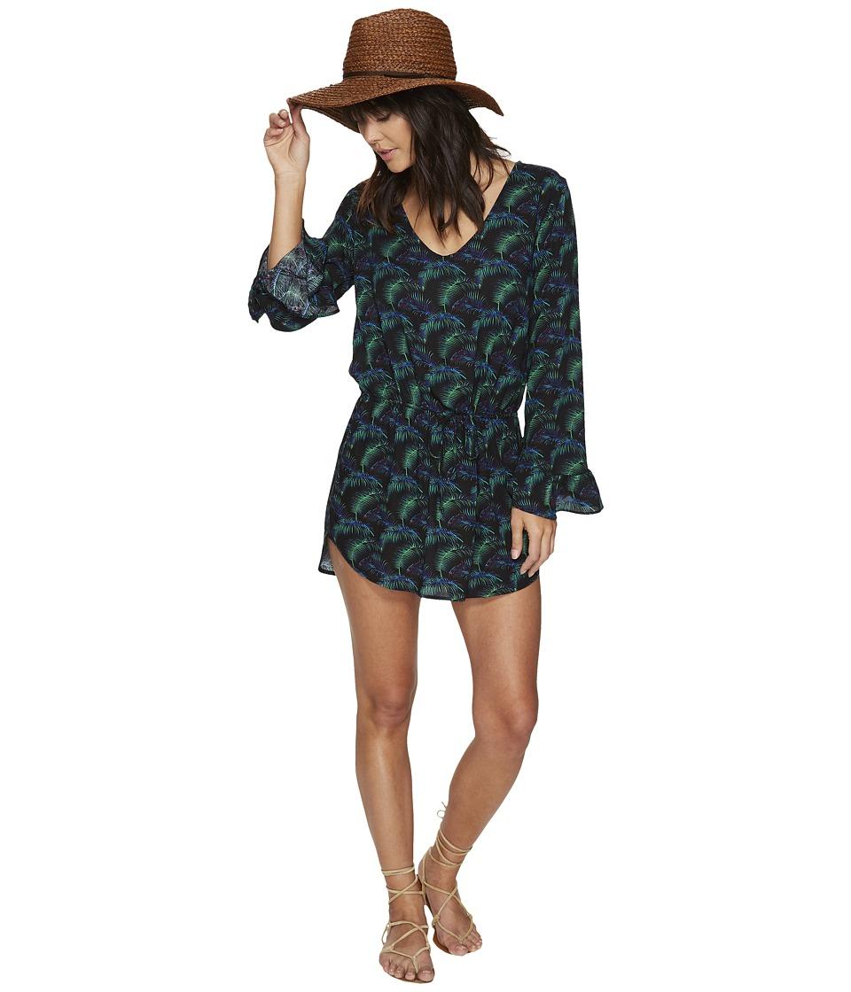 Lucy Love - Take It Easy Dress (Grand Wailea) Women's Dress