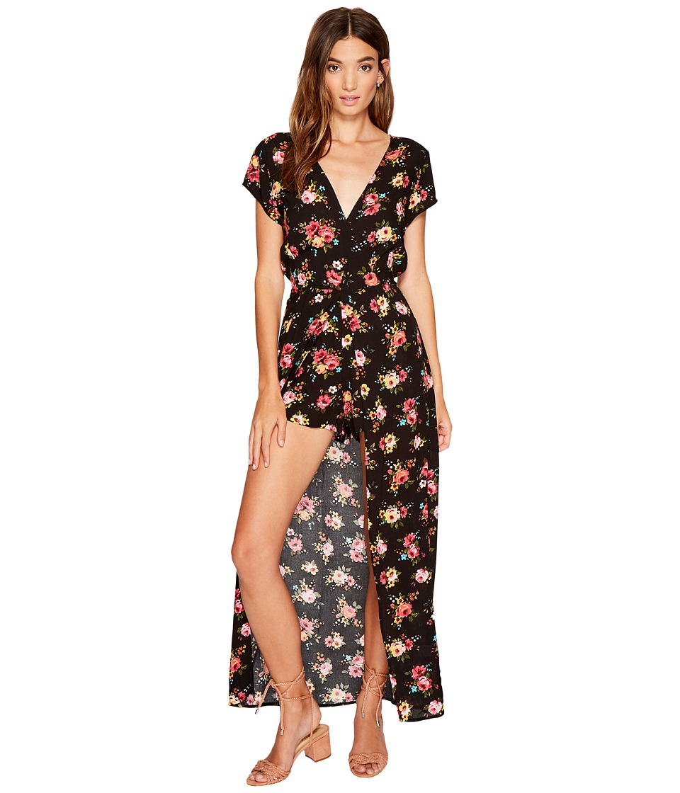 Lucy Love - Hello Goodbye Dress (Heirloom Rose) Women's Dress