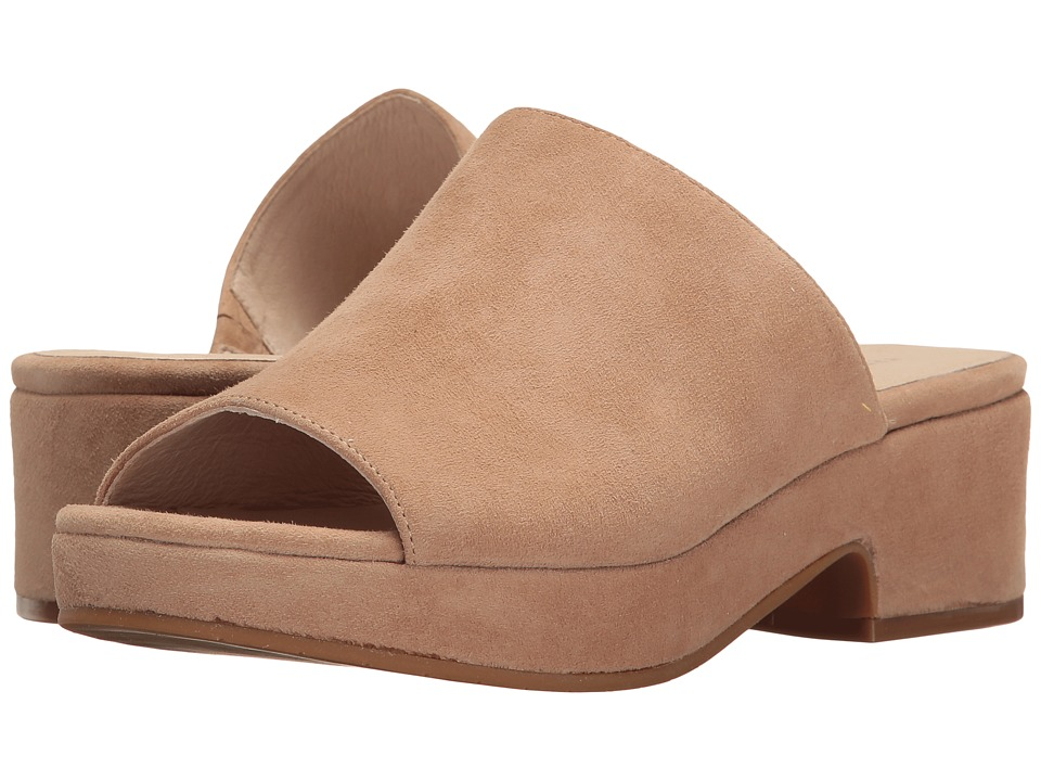 Kenneth Cole New York Layla (Almond) High Heels