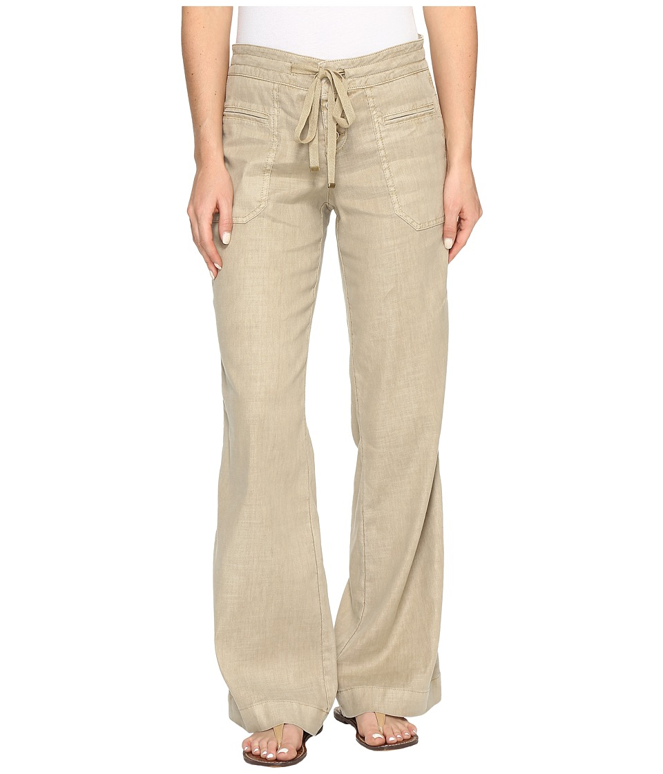 Level 99 - Leandra Lounge Pants (Perfect Tan) Women's Casual Pants
