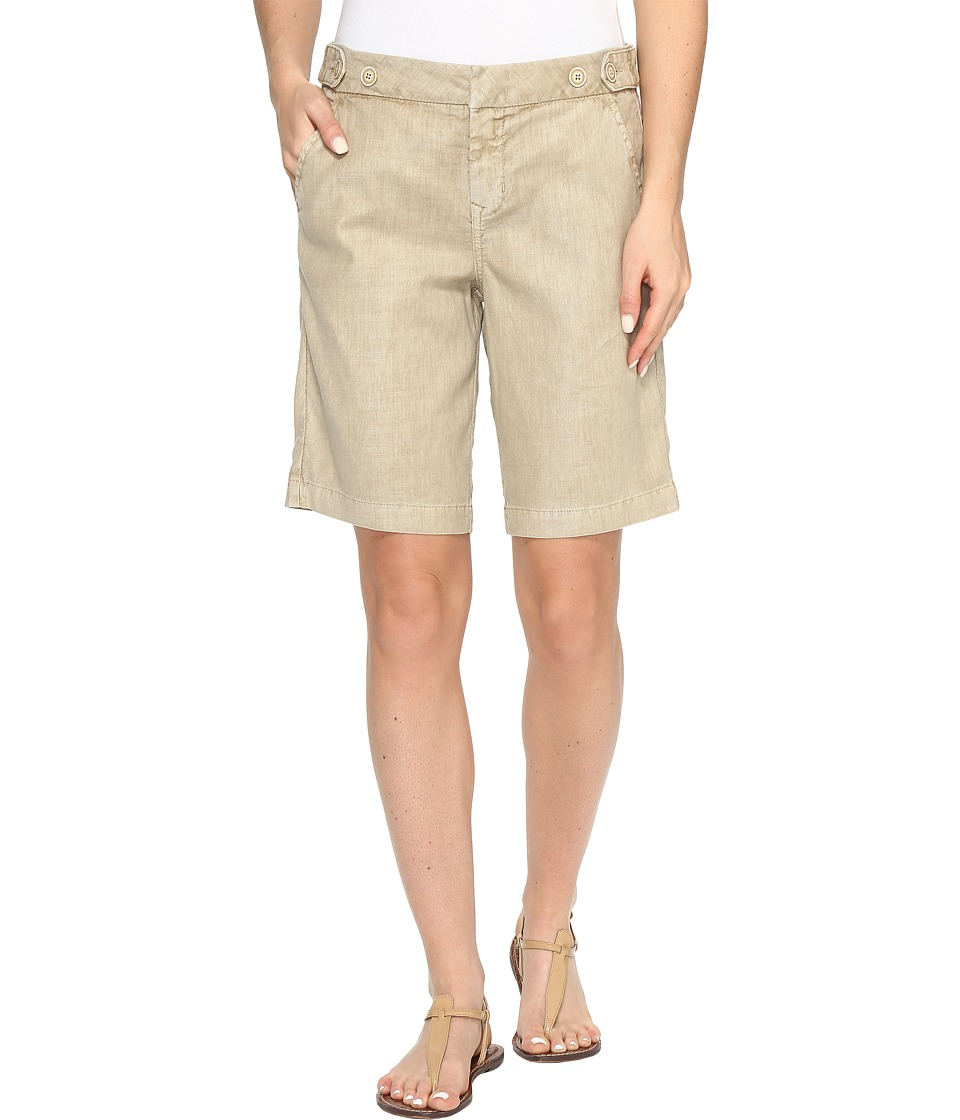 Level 99 - Shannon Walking Shorts (Perfect Tan) Women's Shorts