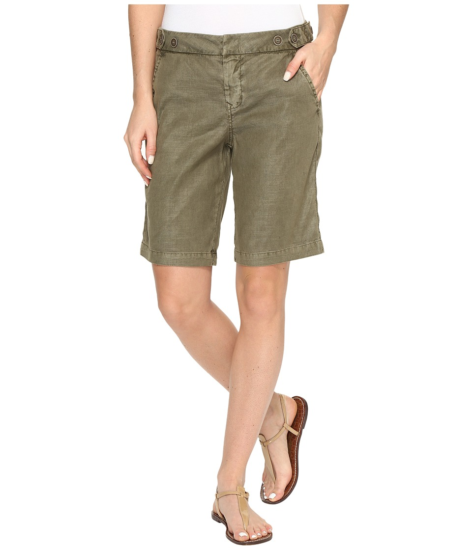 Level 99 - Shannon Walking Shorts (Pickle) Women's Shorts