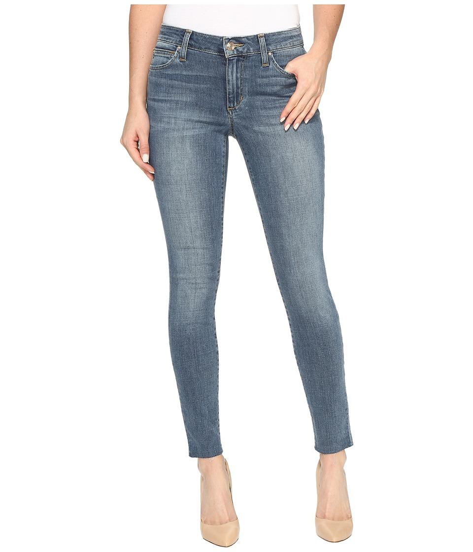 Joe's Jeans - Icon Mid-Rise Skinny Ankle in Vani (Vani) Women's Jeans