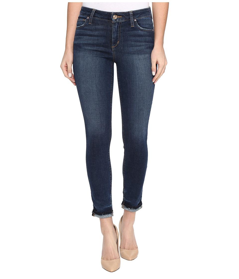 Joe's Jeans - Markie Skinny Crop in Tania (Tania) Women's Jeans