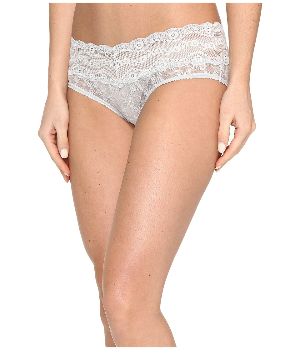 b.tempt'd - Lace Kiss Hipster (Micro Chip) Women's Underwear