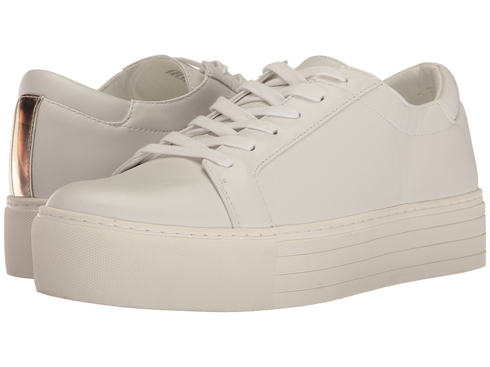 Kenneth Cole New York Abbey (White) Women