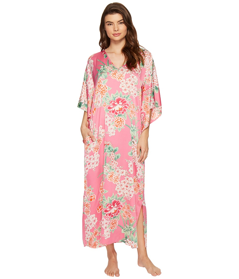 N by Natori - Caftan (Rosebud) Women's Pajama