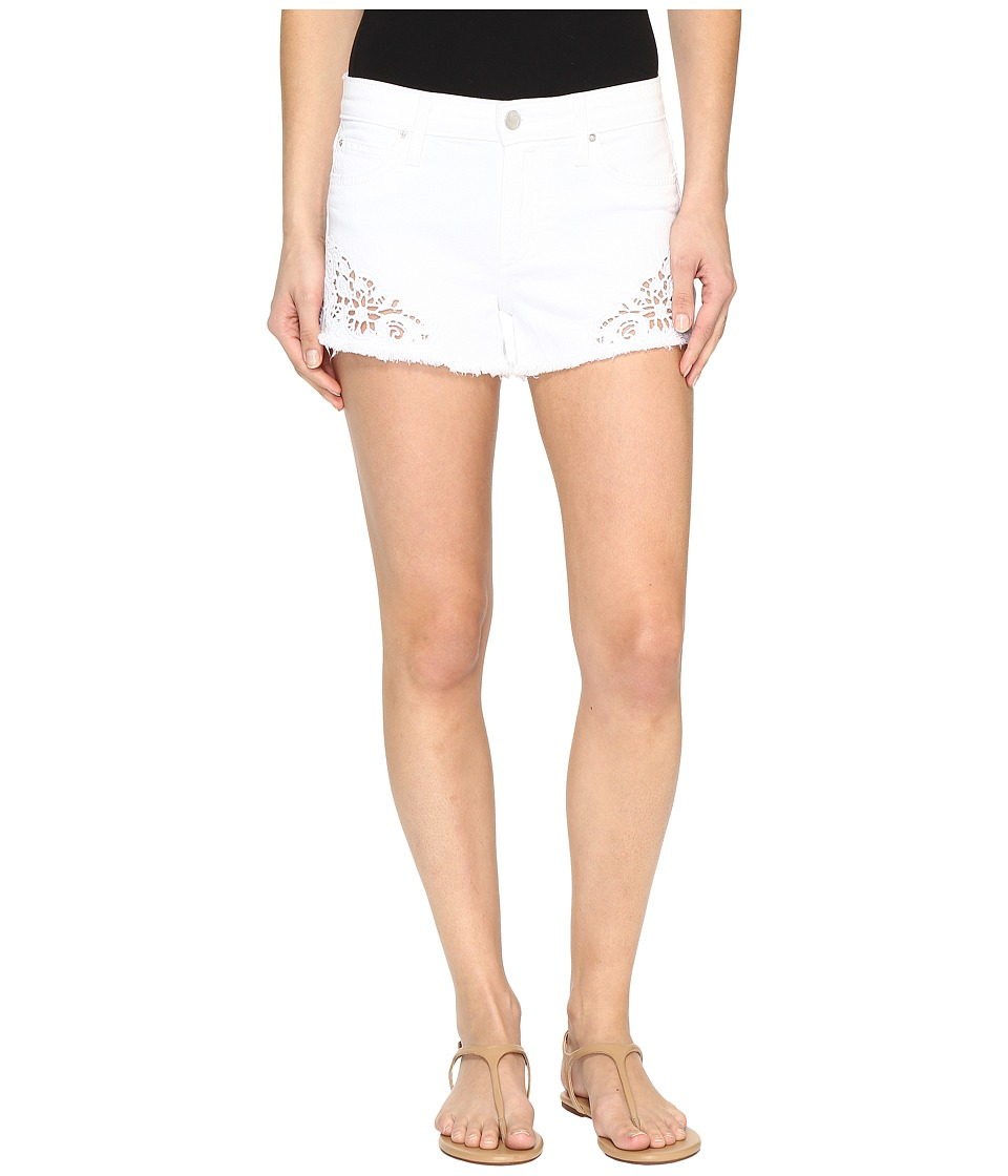 Joe's Jeans - Cut Off Shorts in Lemley (Lemley) Women's Shorts