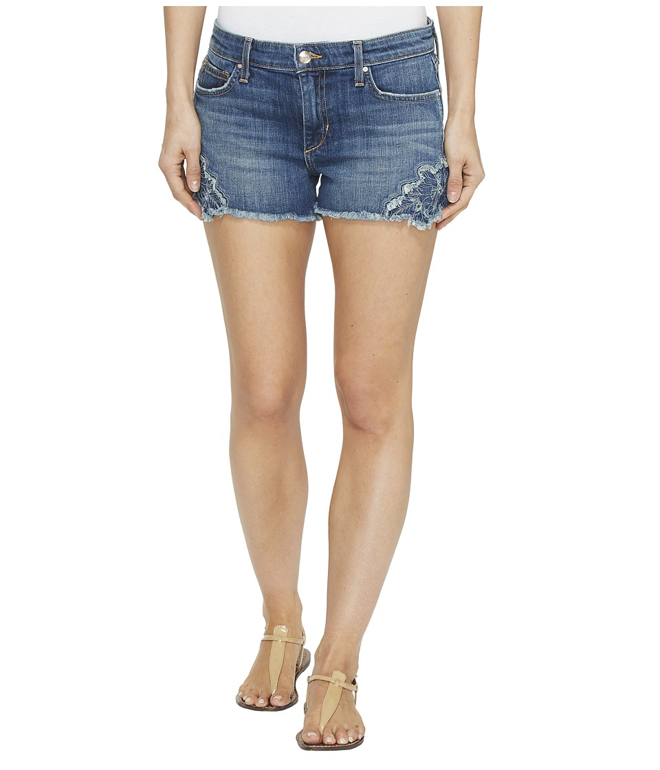 Joe's Jeans - Cut Off Shorts in Thula (Thula) Women's Shorts