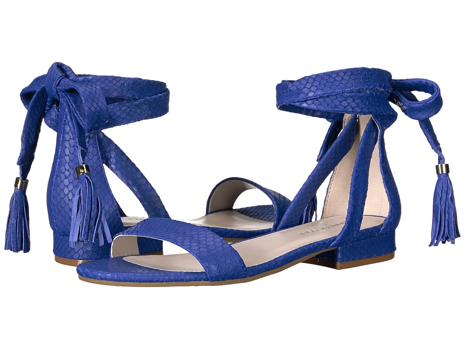 Kenneth Cole New York - Valen (Electric Blue) Women's Shoes