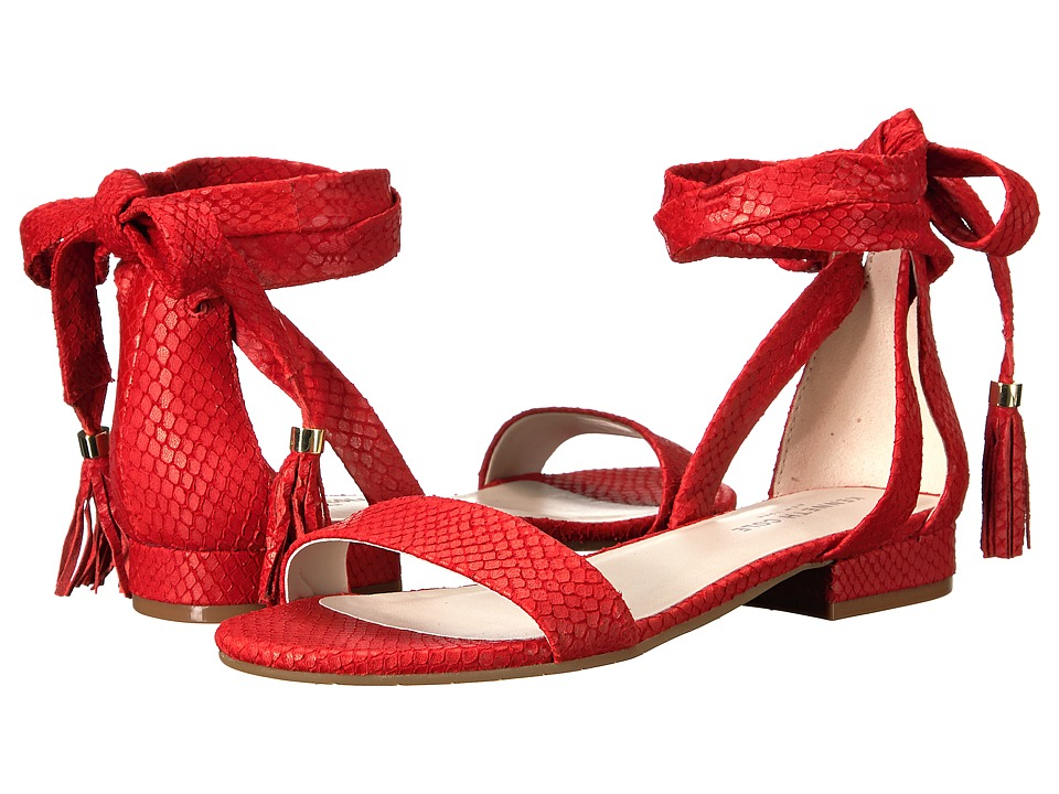 Kenneth Cole New York - Valen (Red) Women's Shoes