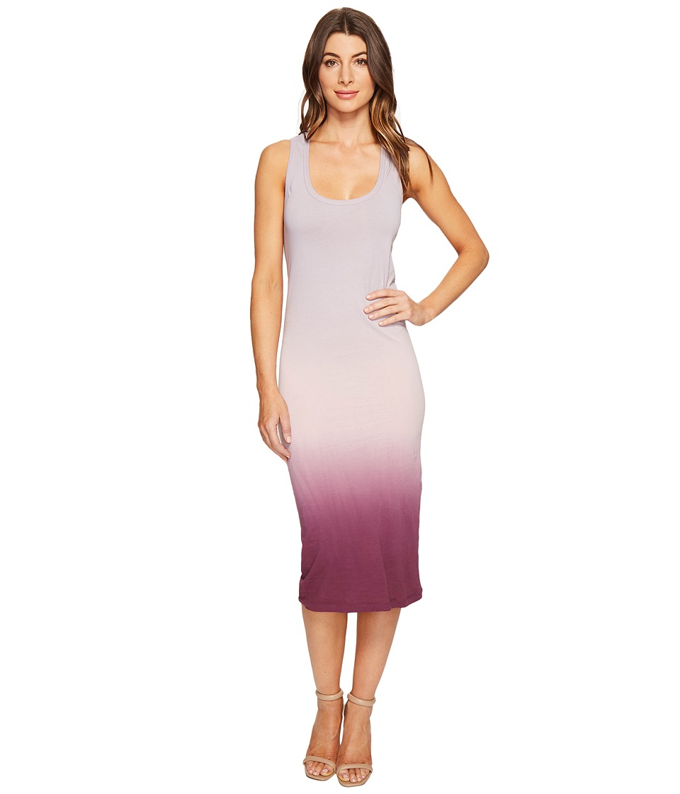 Young Fabulous & Broke - Denny Dress (Blush Ombre) Women's Dress