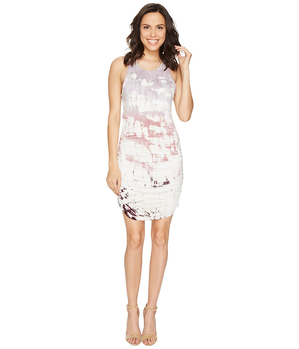 Young Fabulous & Broke - Becky Dress (Blush Earthquake) Women's Dress