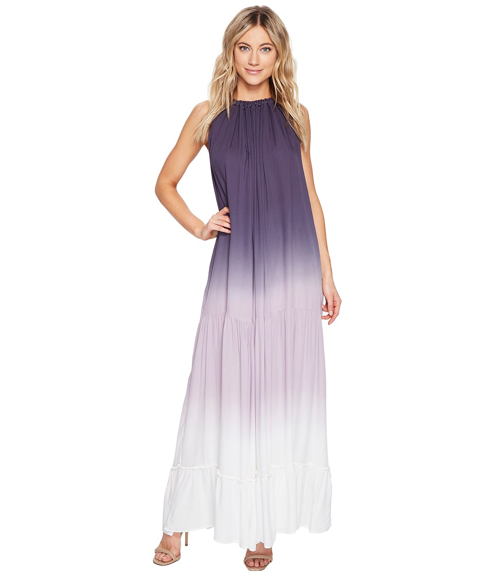 Young Fabulous & Broke - Georgina Dress (Orchid Ombre) Women's Dress