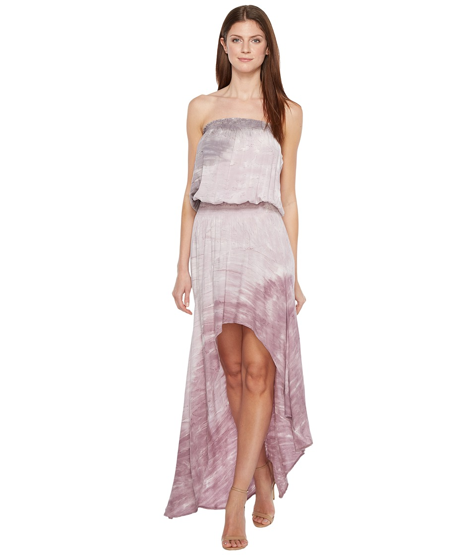 Young Fabulous & Broke - Kylie Dress (Orchid Reef) Women's Dress