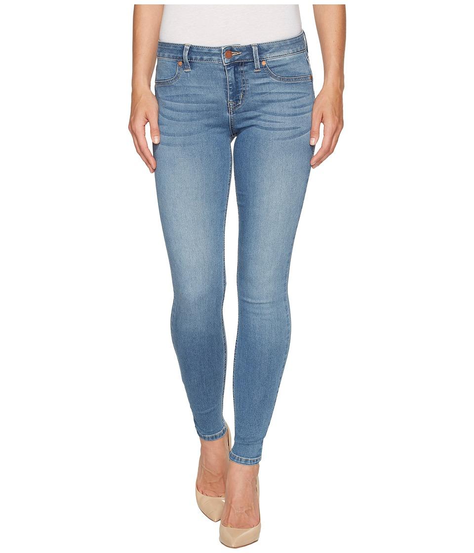 Level 99 - Janice Ultra Skinny in Surf (Surf) Women's Jeans