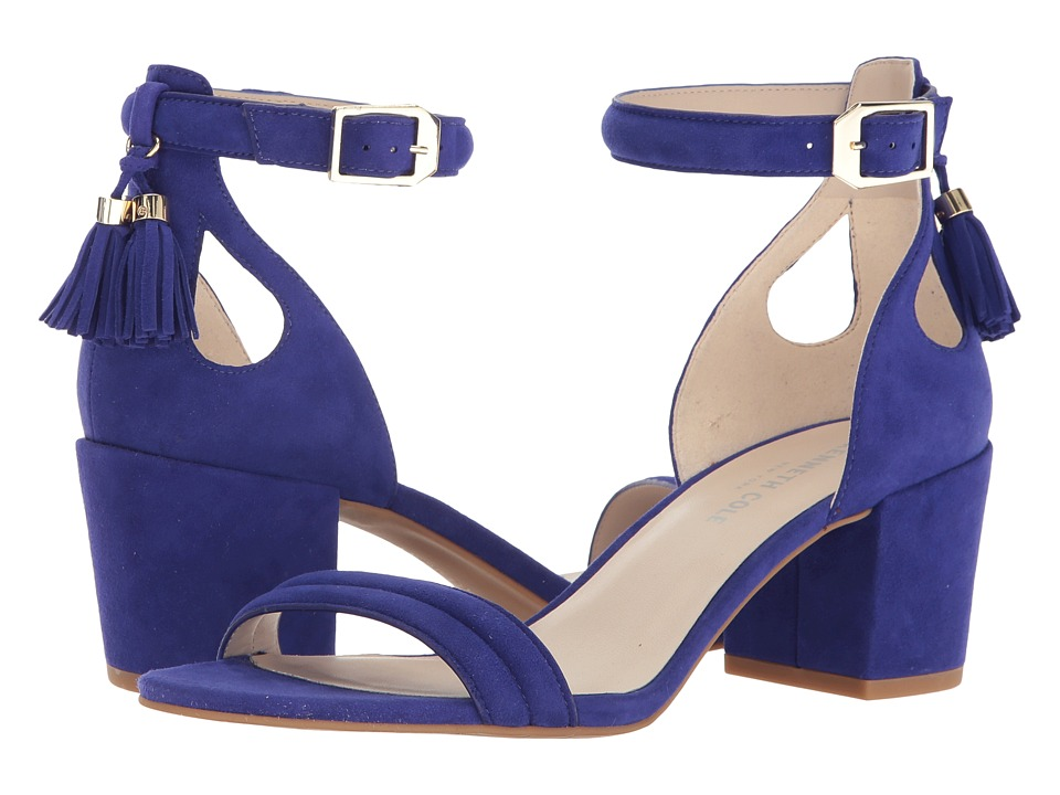 Kenneth Cole New York - Harriet (Electric Blue) Women's Shoes