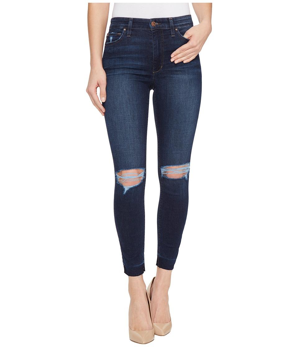 Joe's Jeans - Charlie Crop in Kennide (Kennide) Women's Jeans