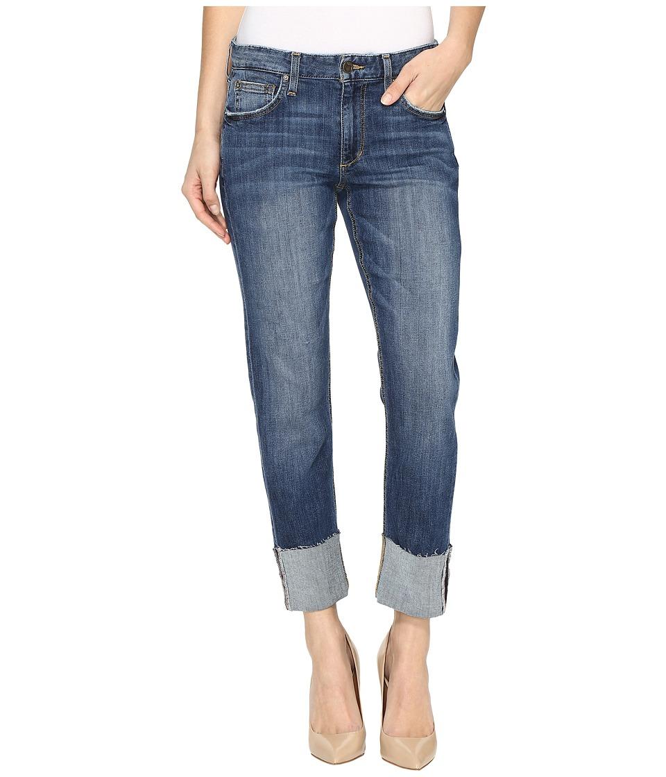 Joe's Jeans - Smith Crop in Dionne (Dionne) Women's Jeans