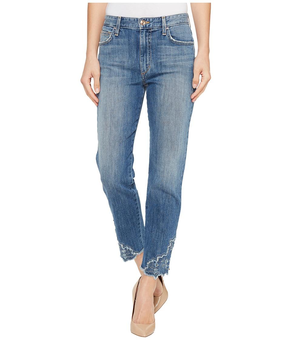 Joe's Jeans - Debbie Crop in Thula (Thula) Women's Jeans