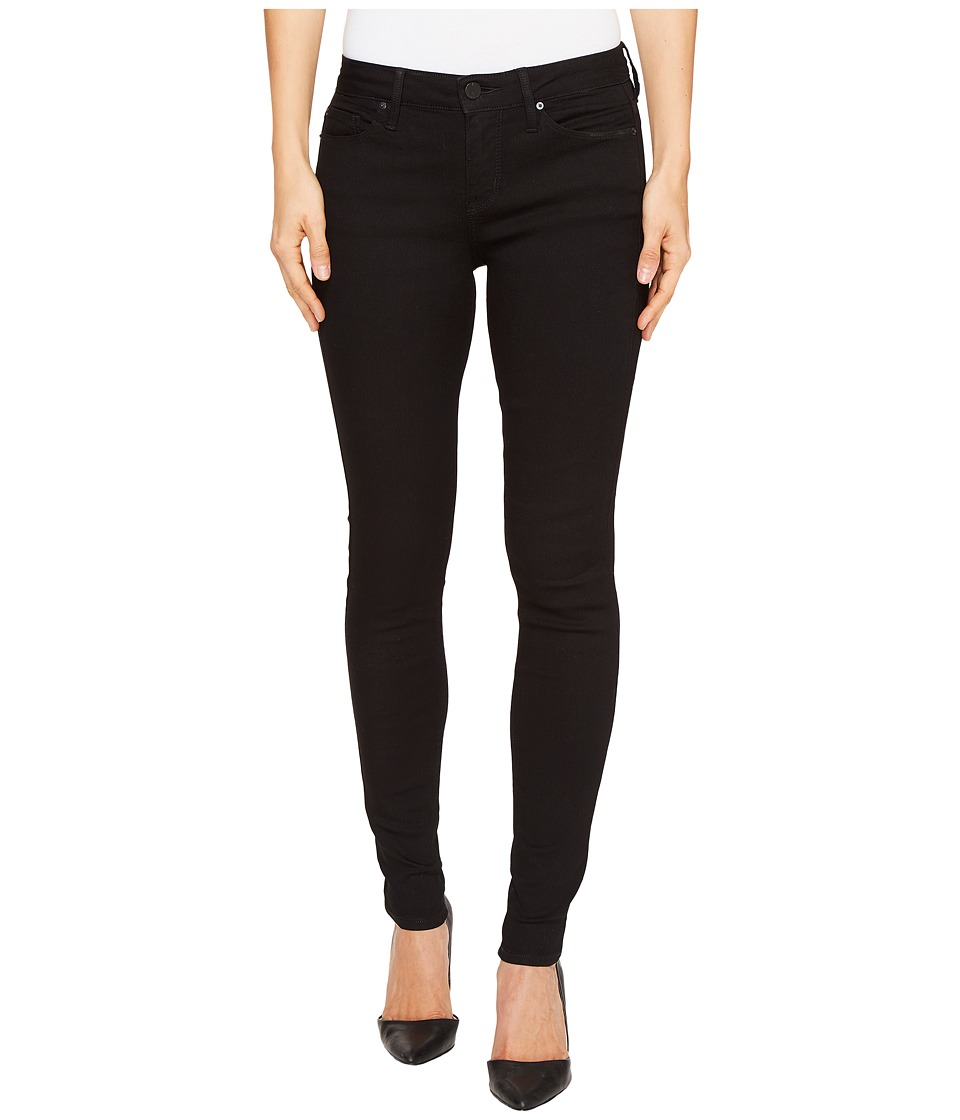 Calvin Klein Jeans Leggings Jeans in Black Wash (Black) Women
