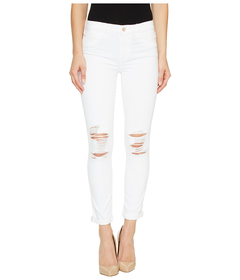 Joe's Jeans - Andie Skinny Crop in Scottie (Scottie) Women's Jeans