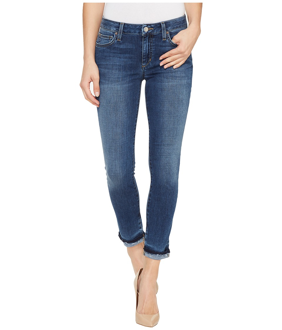 Joe's Jeans - Markie Skinny Crop in Breanna (Breanna) Women's Jeans