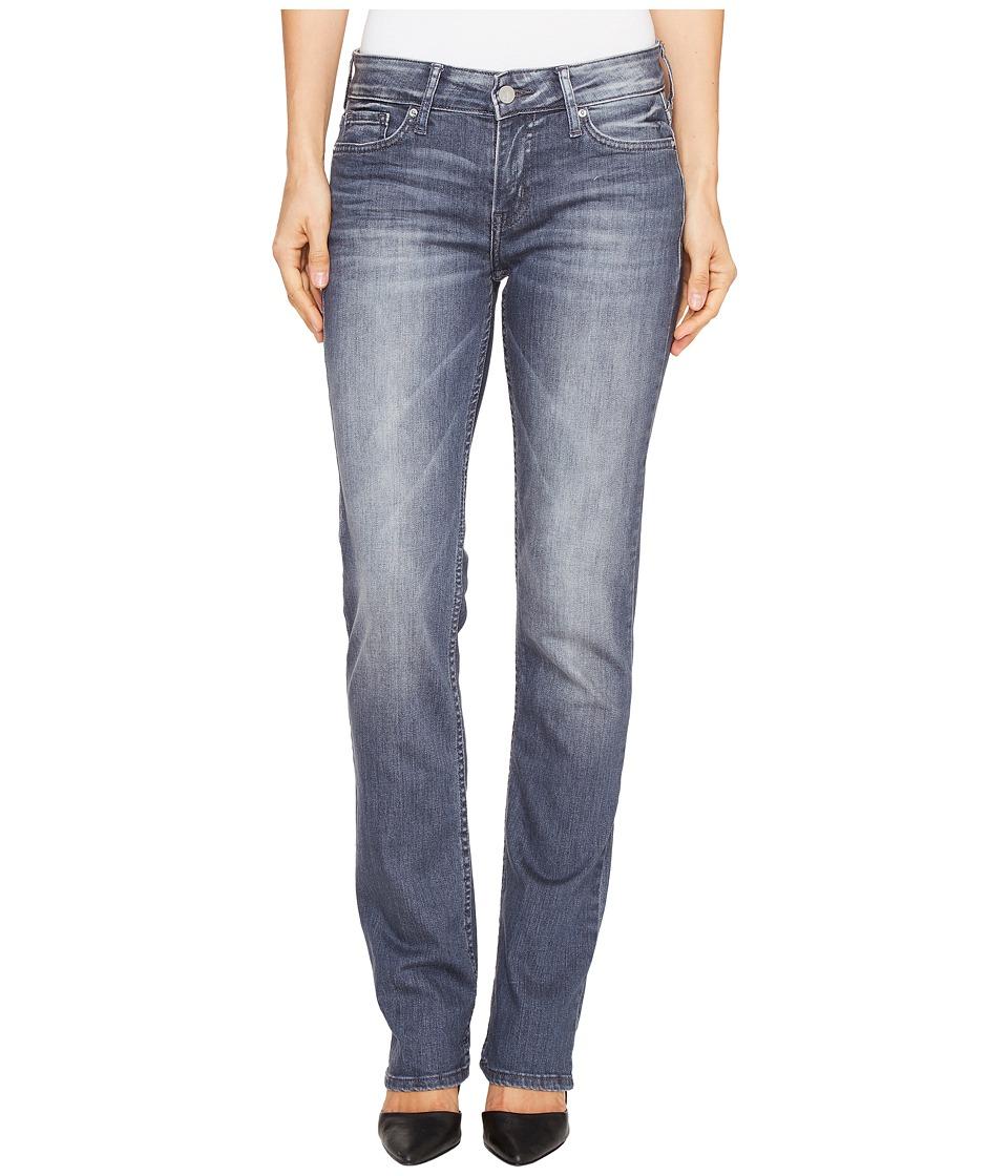 Calvin Klein Jeans - Straight Leg Jeans in Lorimer Wash (Lorimer Wash) Women's Jeans