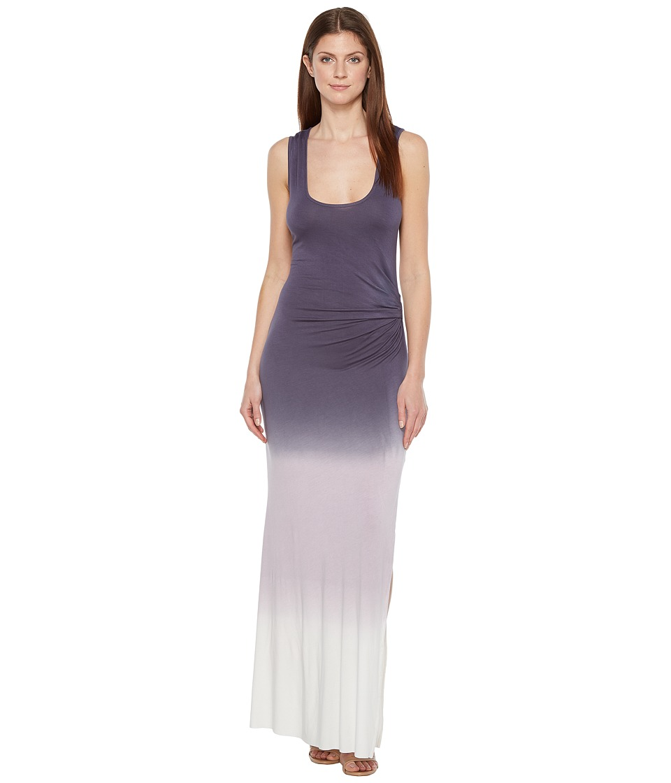 Young Fabulous & Broke - Joanna Maxi (Orchid Ombre) Women's Dress