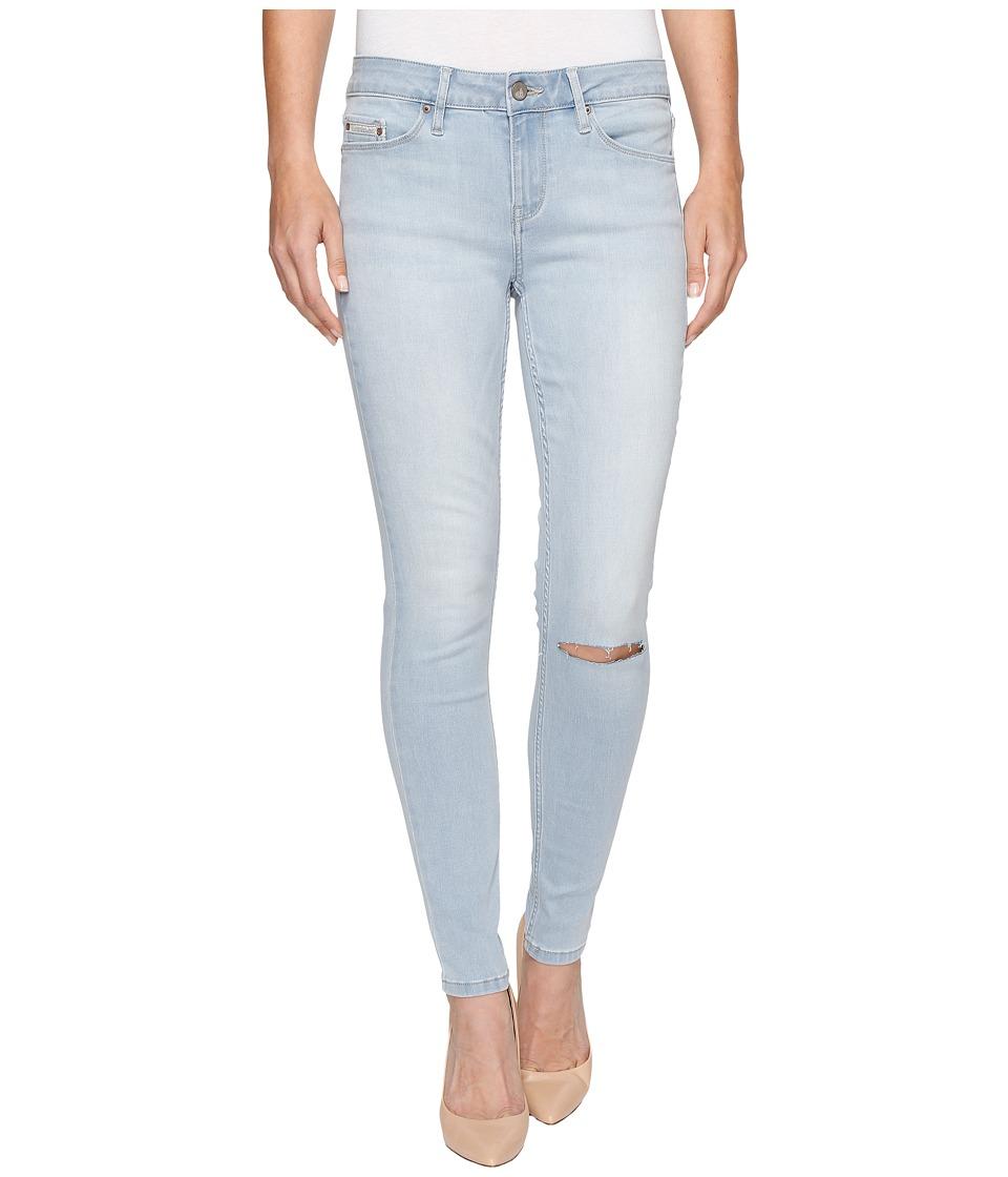 Calvin Klein Jeans - Leggings Jeans in Pastel Haze Wash (Pastel Haze) Women's Jeans