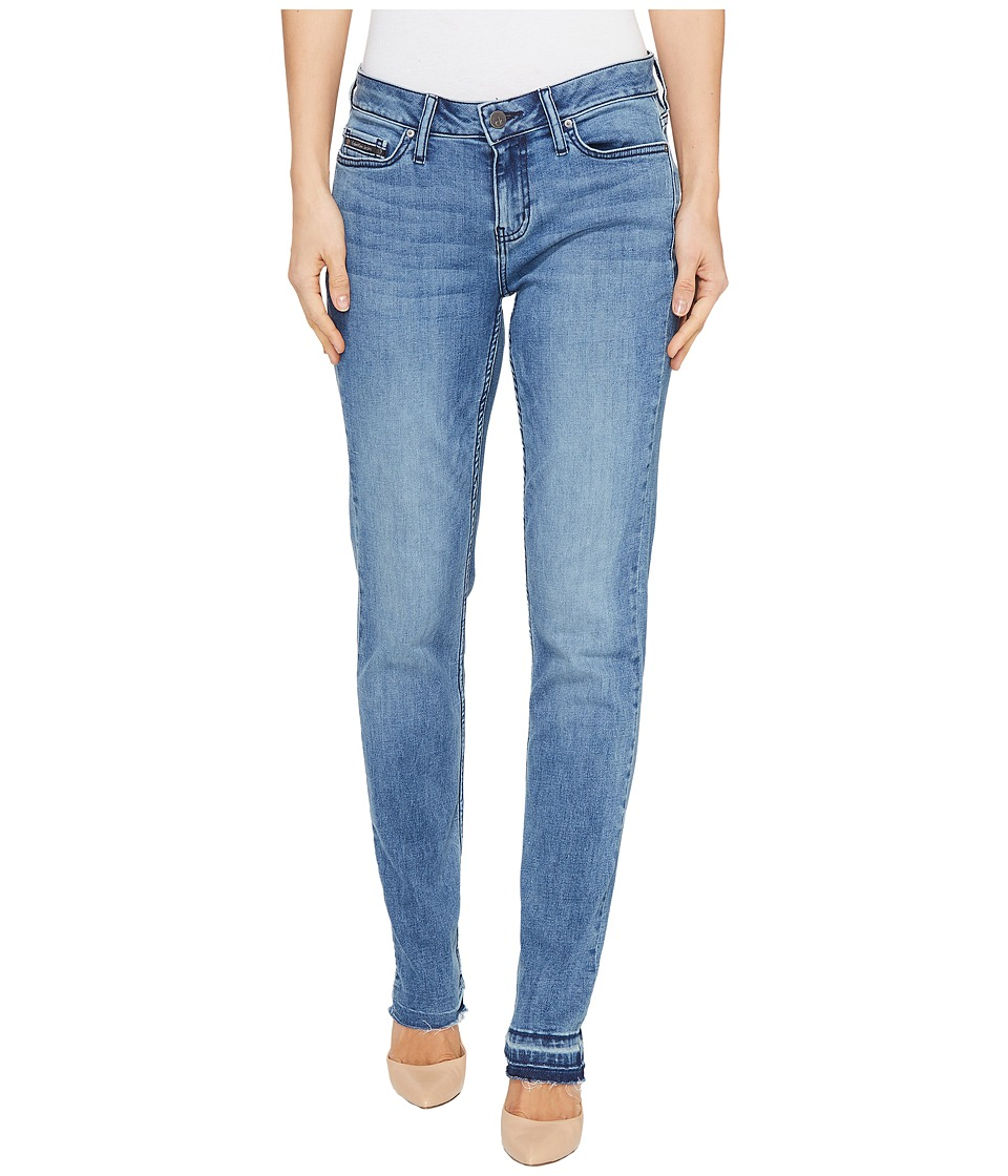 Calvin Klein Jeans - Ultimate Skinny Jeans in Faded Blue Berry Wash (Faded Blue Berry) Women's Jeans