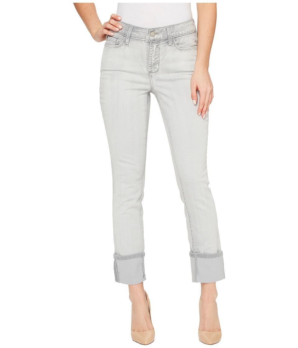 Calvin Klein Jeans - Curvy Skinny Jeans in Deep Cobalt Wash (Deep Cobalt) Women's Jeans