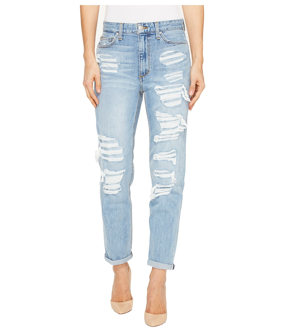 Joe's Jeans - Debbie Crop in Rorey (Rorey) Women's Jeans