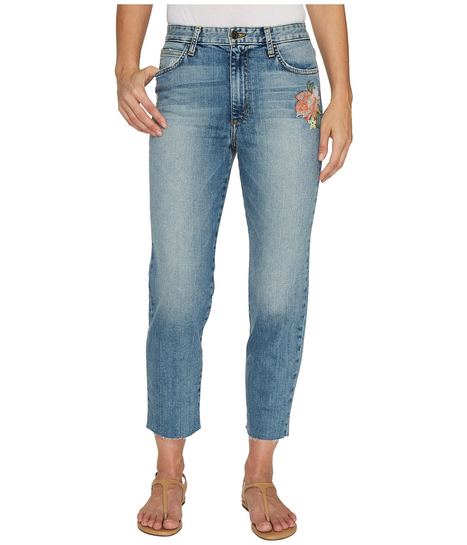 Joe's Jeans - Debbie Crop in Sasha (Sasha) Women's Jeans