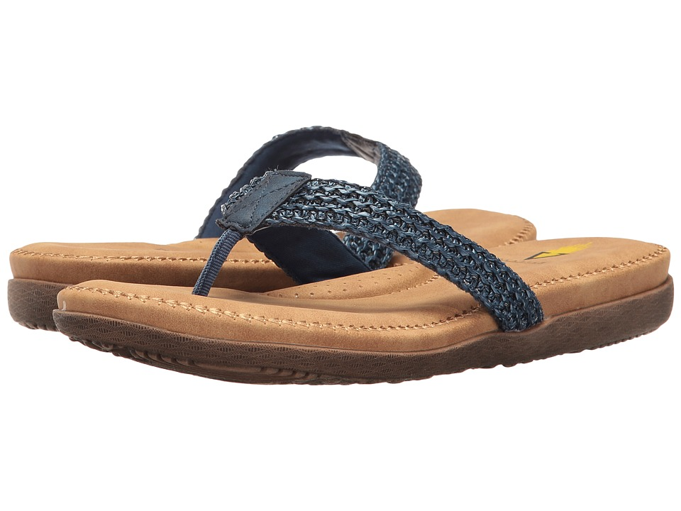 VOLATILE - Agnes (Navy) Women's Sandals