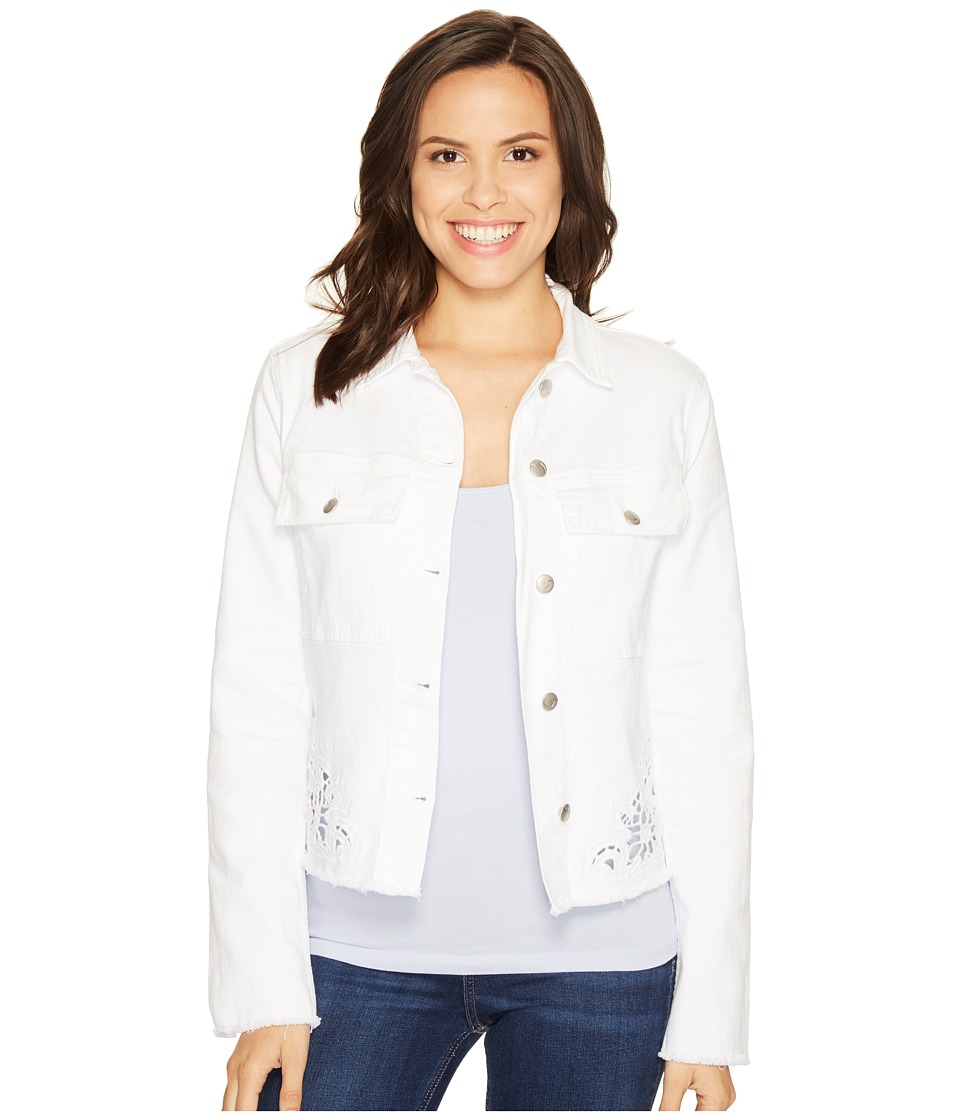 Joe's Jeans - Britta Jacket in Lemley (Lemley) Women's Coat