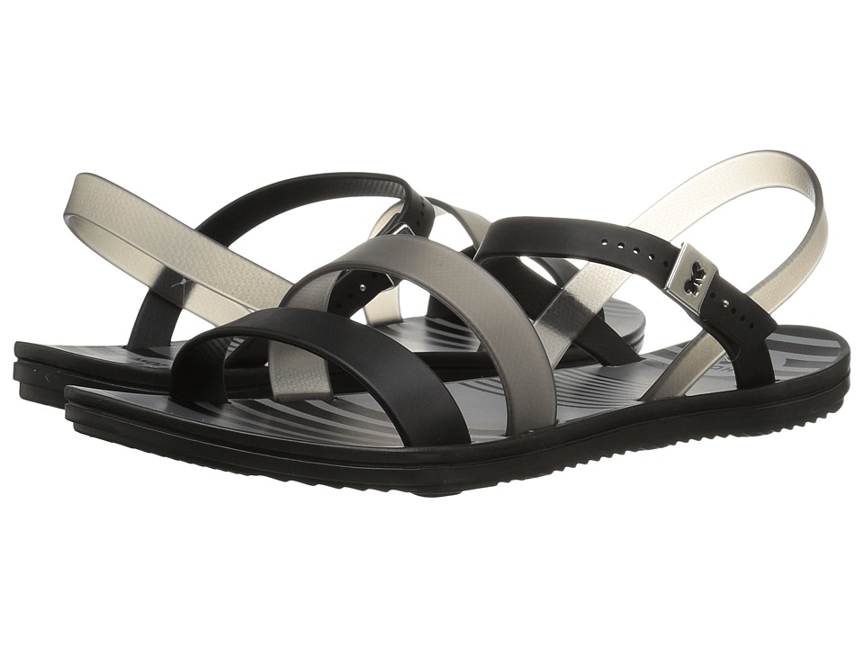ZAXY - Urban (Black) Women's Sandals