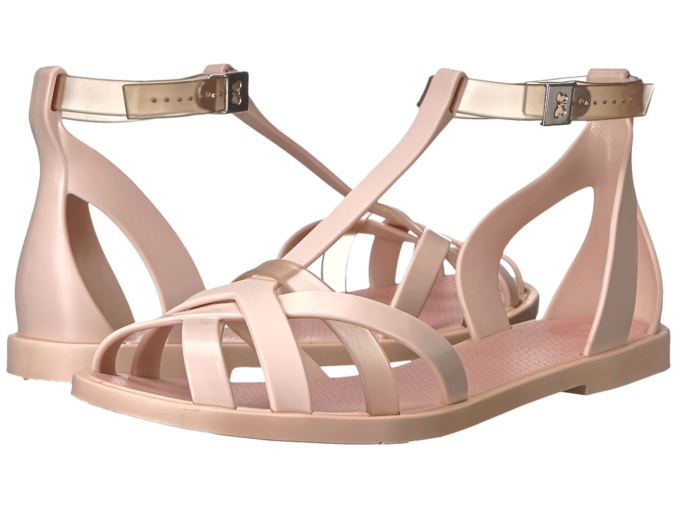 ZAXY - Frozen (Nude) Women's Sandals