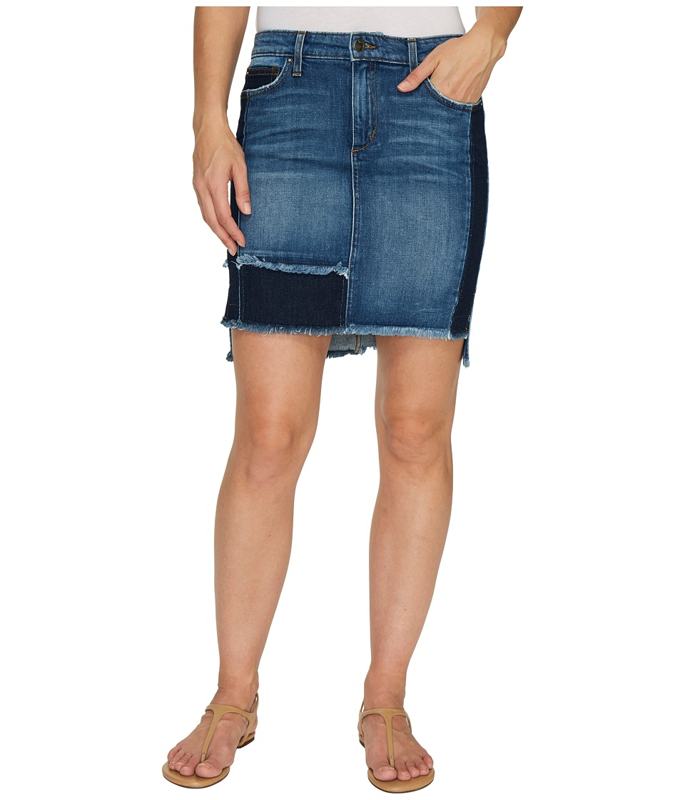 Joe's Jeans High-Rise Pencil Skirt in Kars (Kars) Women's Skirt