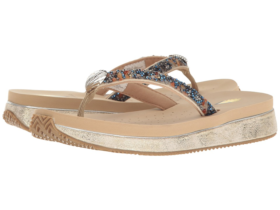 VOLATILE - Lareto (Natural) Women's Sandals