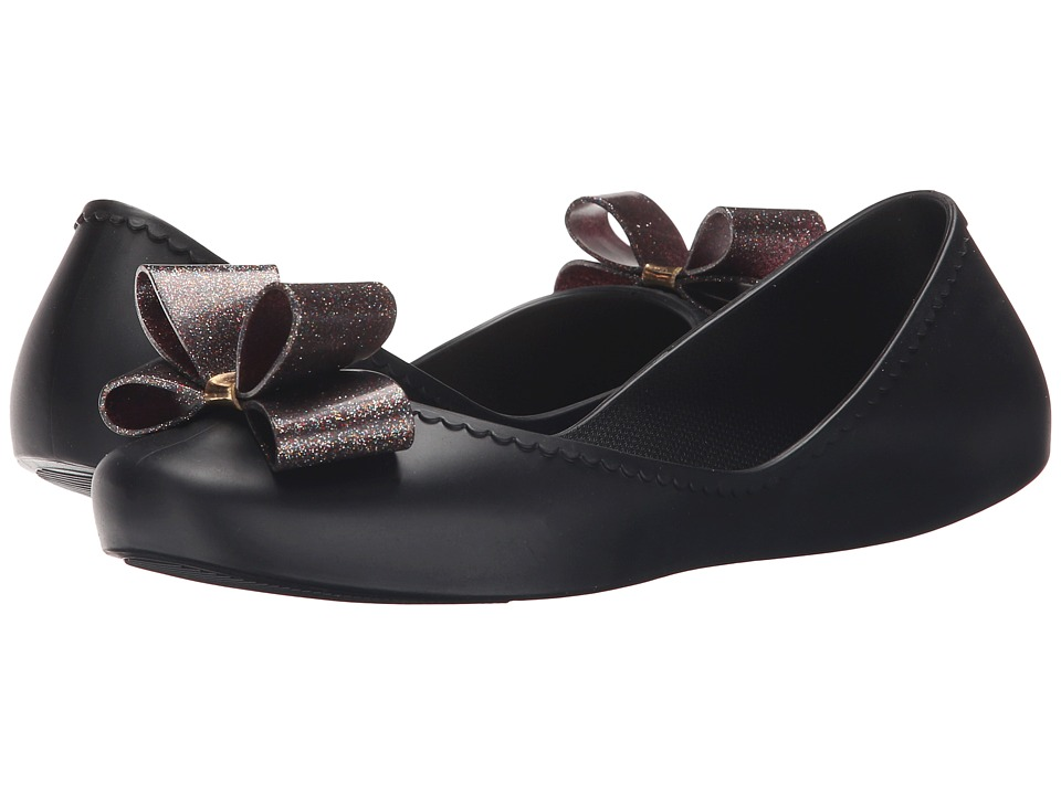 ZAXY - Start III (Black) Women's Flat Shoes