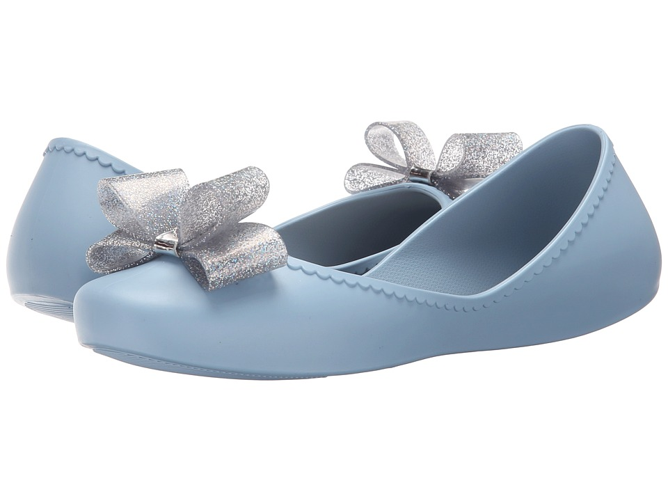 ZAXY - Start III (Light Blue) Women's Flat Shoes