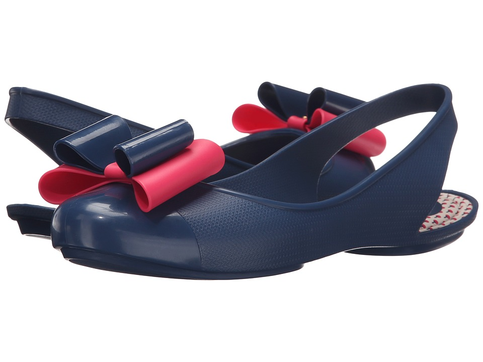ZAXY - Gift (Navy) Women's Flat Shoes