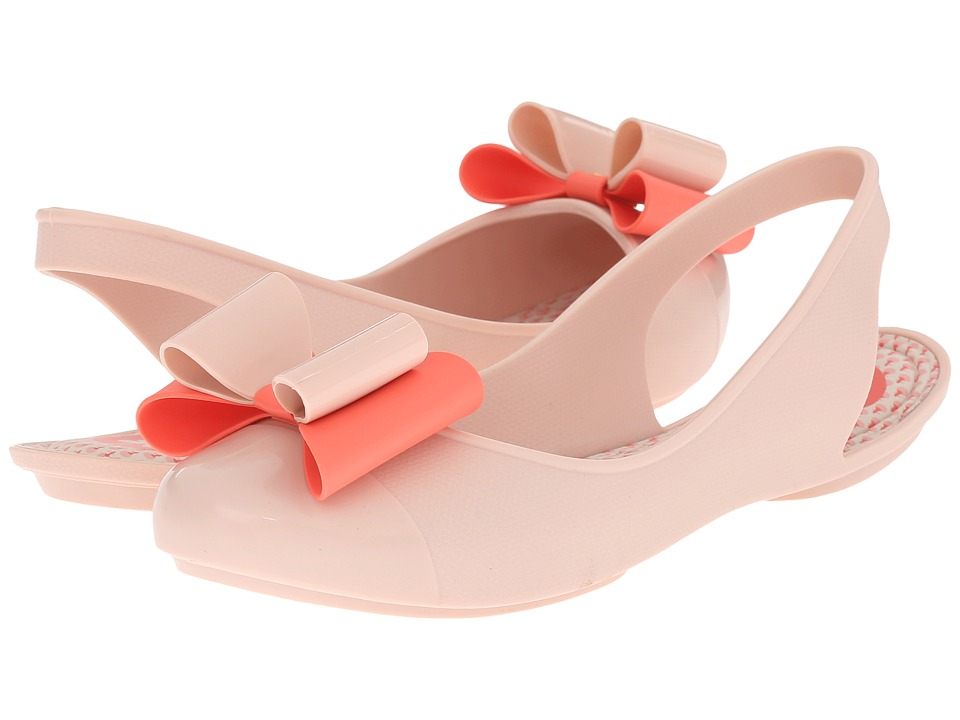 ZAXY - Gift (Nude) Women's Flat Shoes