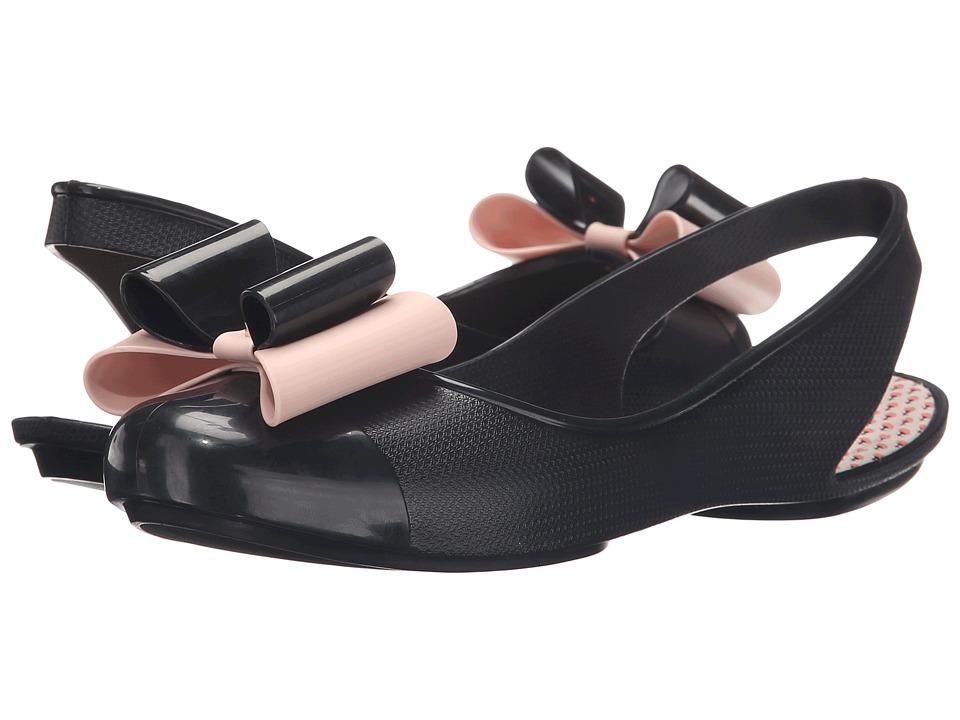ZAXY - Gift (Black) Women's Flat Shoes