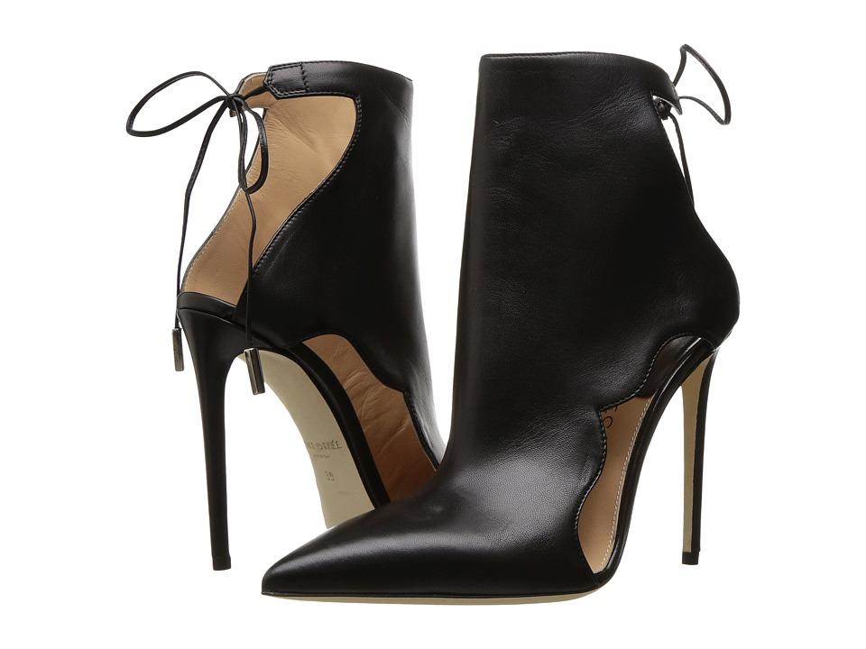 Racine Carr e - Jamila (Black Kidskin) High Heels