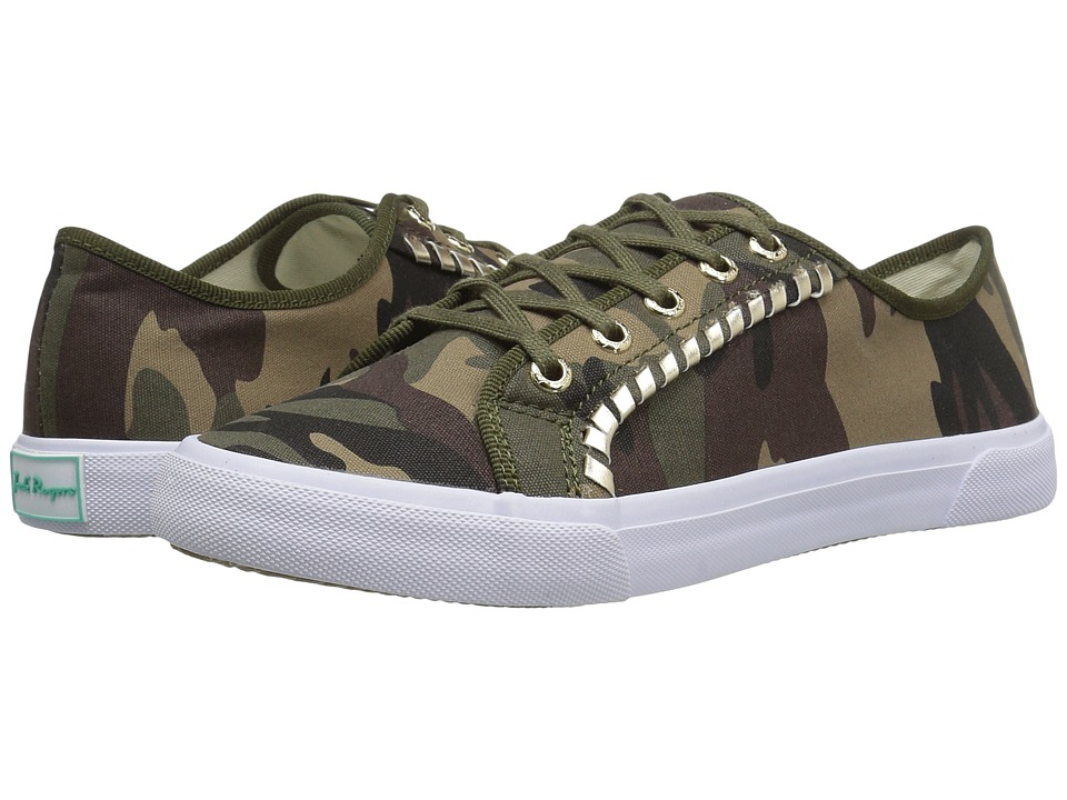 Jack Rogers - Carter (Camoflage) Women's Shoes
