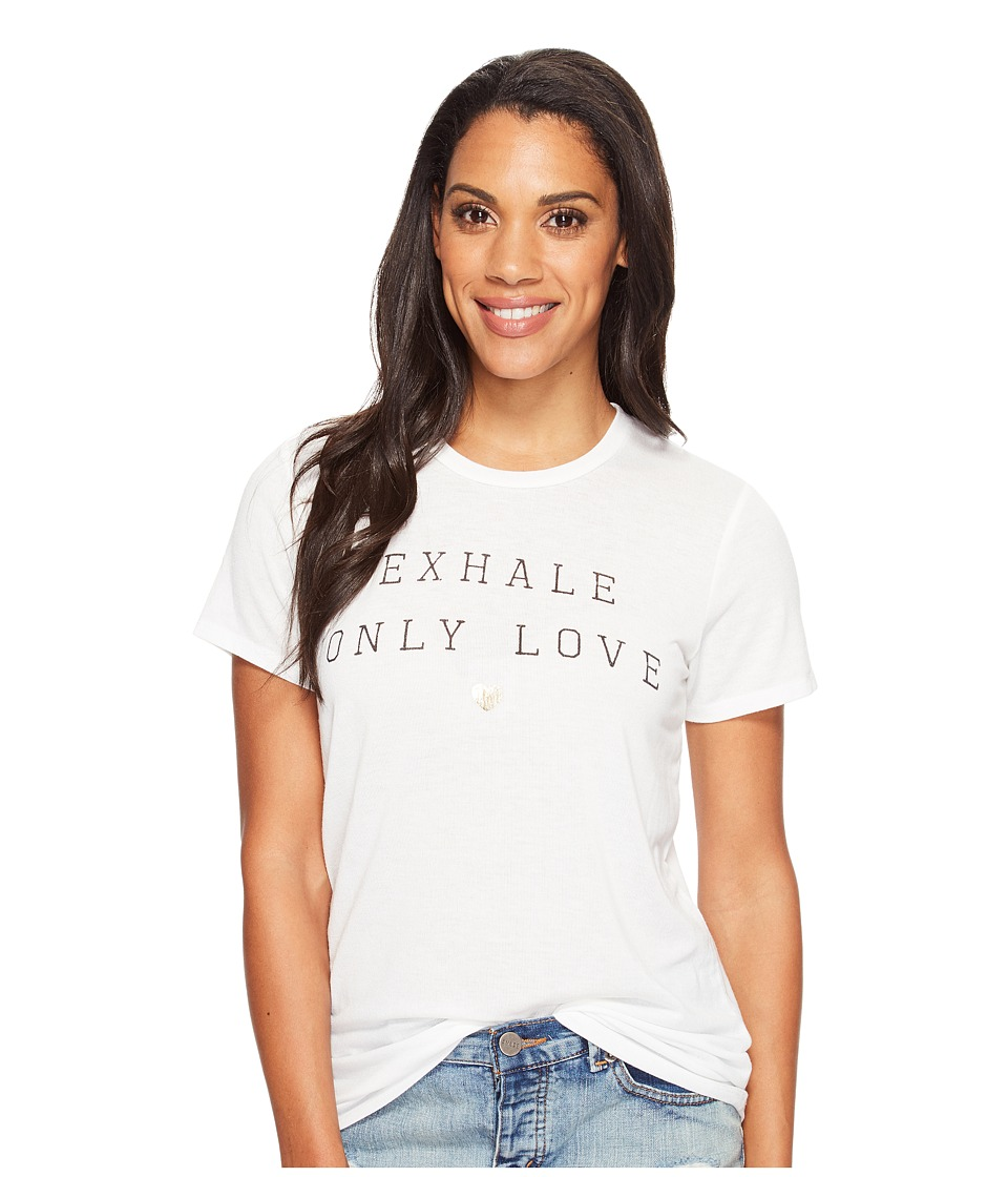Spiritual Gangster - Exhale Only Love (Stardust) Women's Workout